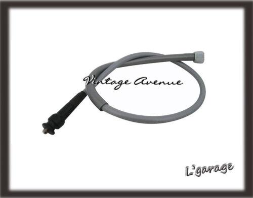 H1 LG2543 HONDA SL350 SL175 CL175 CB175 XL175 K0-K2 TACHOMETER CABLE