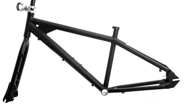 Swobo Folsom MD 16 26 6061 Alloy Single Speed Disc BMX MTB Bike ...
