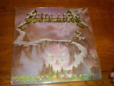 Metallica LP Creeping Death FRANCE