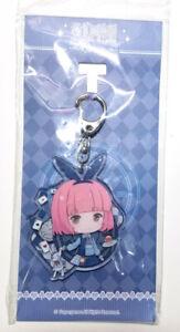 Miracle-Love-Nikki-Alice-in-Wonderland-Chibi-Acrylic-Keychain-Official-Aimon