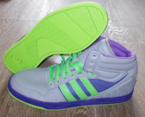 männer schuhe - 74 dollar adidas originals gericht haltung turnschuhe schuhe männer gray lila grüne sz. dea1bc