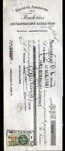 MONTHERME-08-SOCIETE-ANONYME-DES-FONDERIES-en-1932