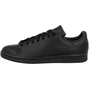 Adidas-Stan-Smith-Chaussures-Retro-Sneaker-Black-m20327-Tennis-Court-Superstar-Samba