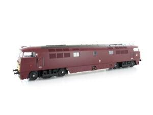 Dapol-4D-003-015-OO-Gauge-Class-52-Diesel-Hydraulic-loco-039-Western-Dragoon-039