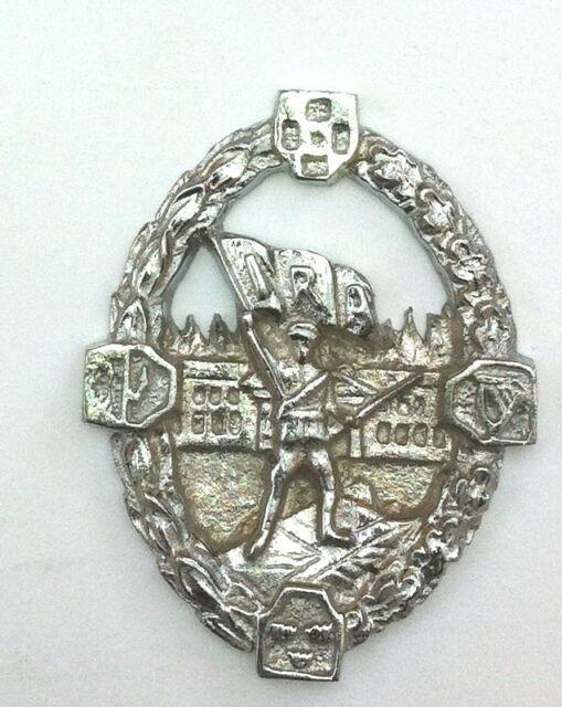 IRISH  VOLUNTEERS Prisoner Dependents Fund Badge Plaque