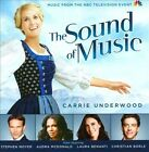 The Sound of Music [2013 NBC Television Cast] (CD, Dec-2013, Masterworks)