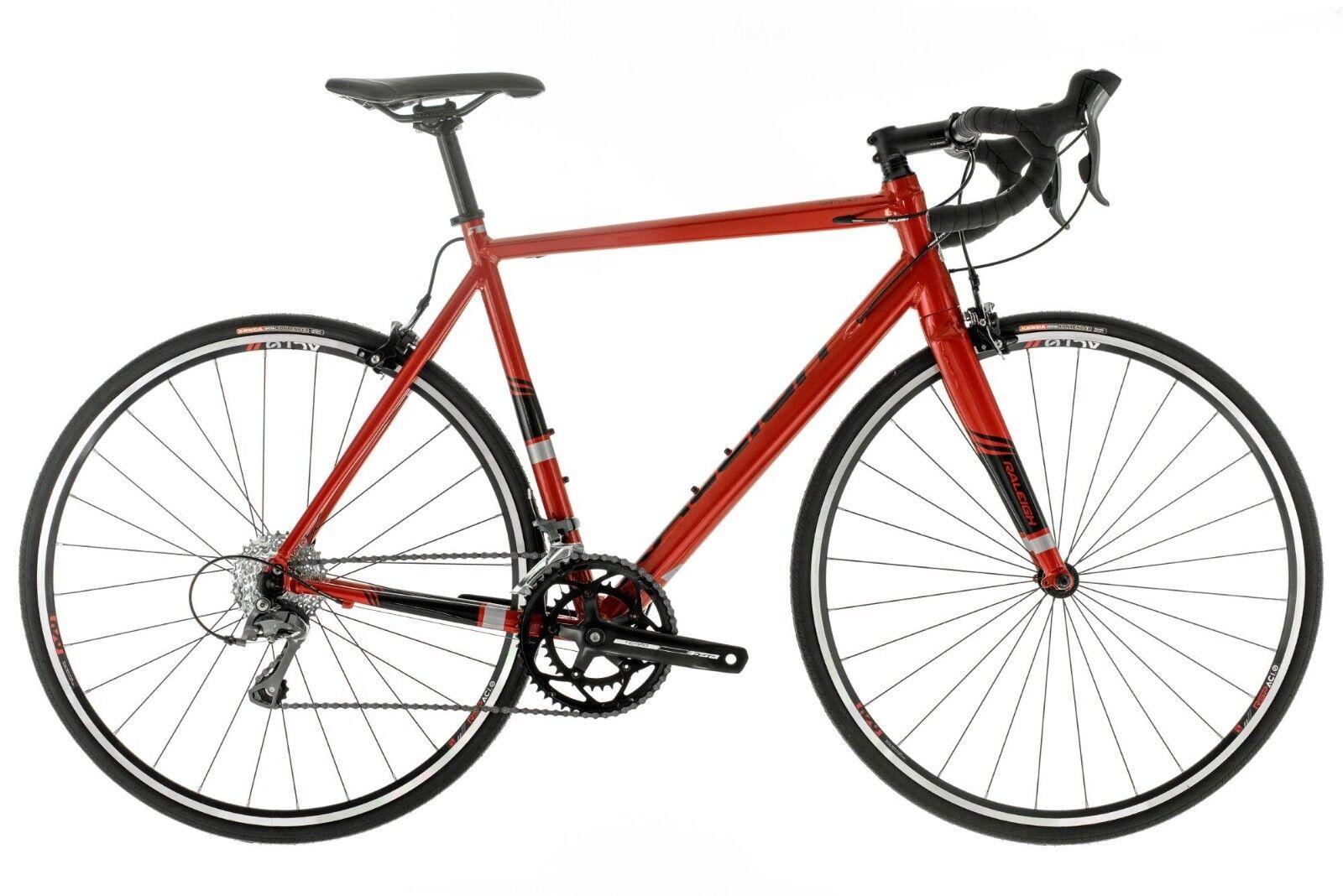 58cm Raleigh Criteriun Road Bike (RRP )