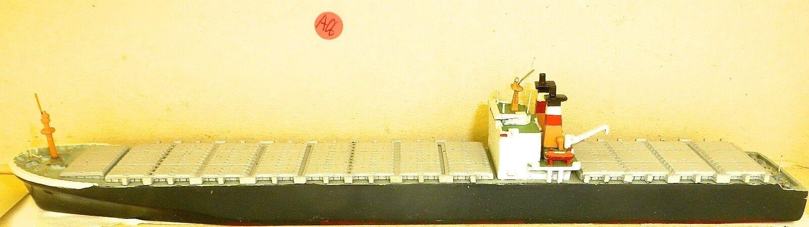 Mcs Transvaal Hansa S363 Modèle de Bateau 1 1250 SHPA06 Å