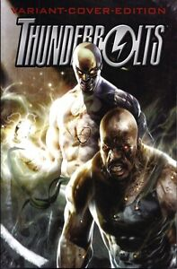 THUNDERBOLTS Panini Marvel Deutschland (2007-2011) portofrei AUSWAHL