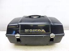 1981 Honda Goldwing GL1100 H1399. rear trunk