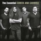Essential Coheed and Cambria 0888430866324 CD