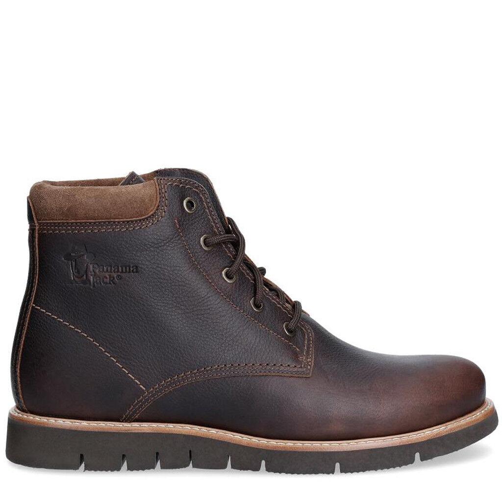 Panama jack tyson c3 señores botas botas de invierno botas Chestnut marrón