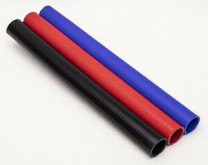 Silicone hose 90° Bogen Ø 19-102 mm Kühlerschlauch Turbo Silikonschlauch