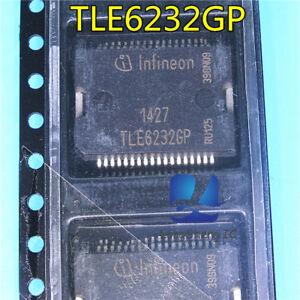 5PCS-TLE6232GP-Smart-Six-Channel-Low-Commutateur-lateral-HSOP-36-nouveau