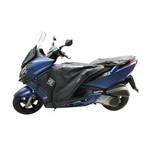 Tablier-Protection-Hiver-Tucano-R199-X-Scooter-Kymco-300-Grand-Dink-2018