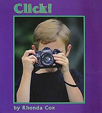 Click! by Cox, Rhonda