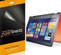 3x Supershieldz Anti Glare Matte Screen Protector Shield For Lenovo Yoga 2 11.6