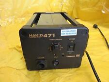 Hakko 471 2 Desoldering Tool