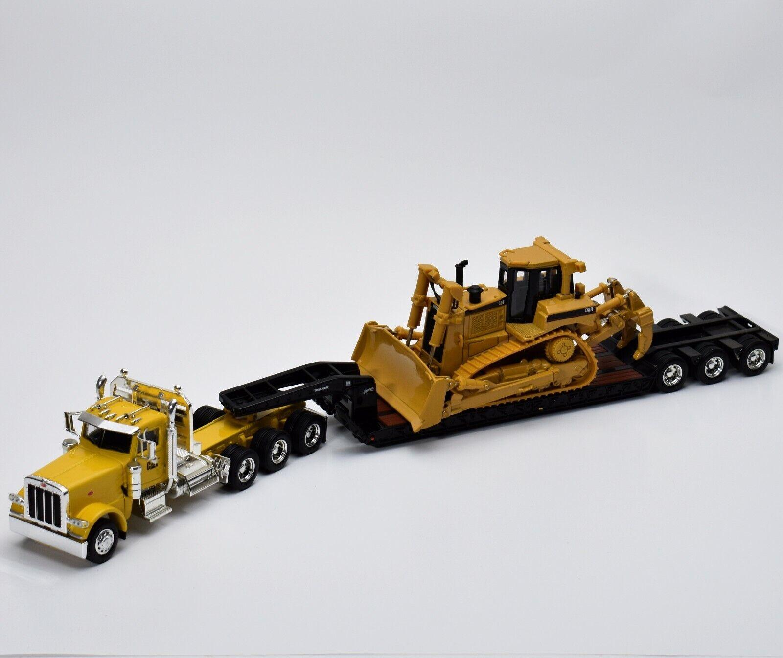 Rarit t Norscot 55207 CAT Peterbit 389 Truck glidasflinder Cateplarvar, 1 50, S003