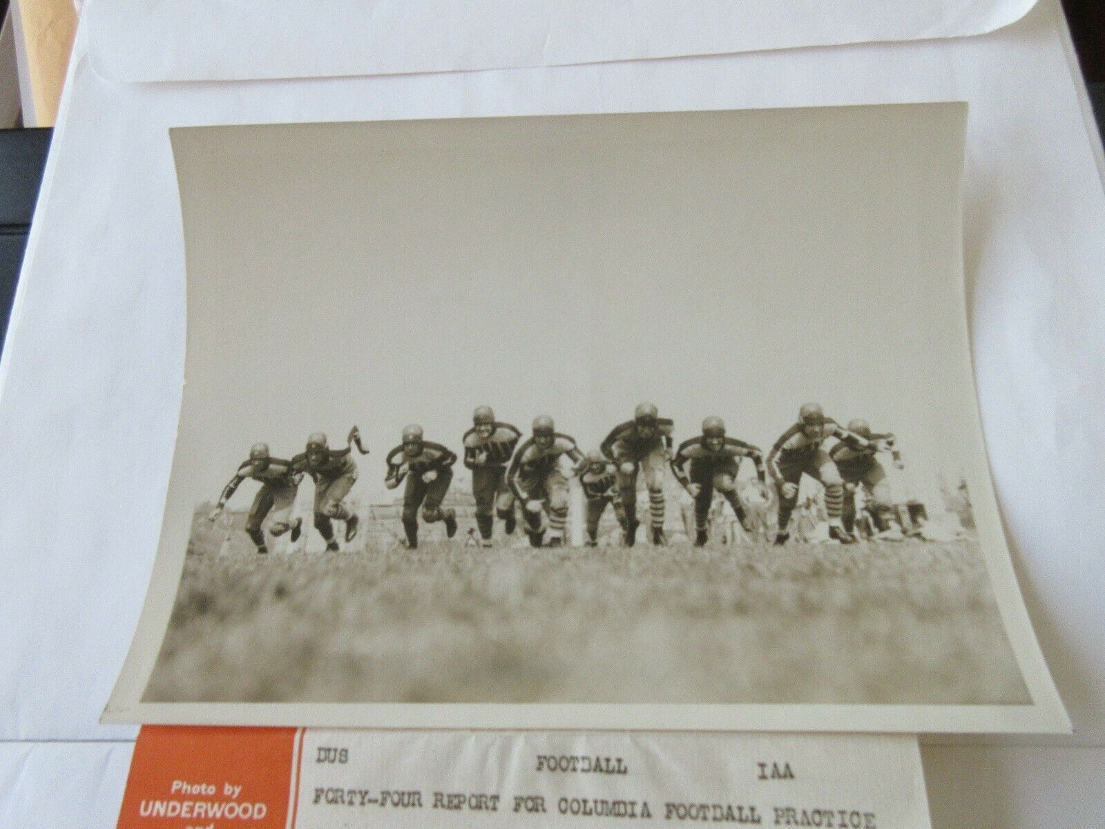 New's Wire Original Photos with Byline , Football , Col
