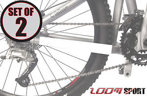 Zoom-Sport-Self-Adhesive-Bike-Chain-Stay-Protector-Set-of-2-Satin-White