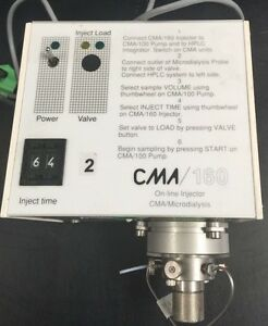 Image of CMA-Microdialysis-CMA-160 by Quality Manufacturing Services Inc.