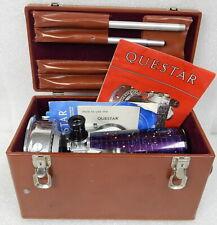 Vintage Questar Celestial 3.5 Catadioptric Apochromatic Telescope CLEAN 1 OWNER