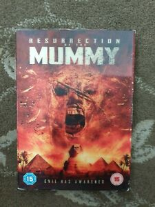 RESURRECTION-OF-THE-MUMMY-DVD-INCLUDES-LENTICULAR-SLIPCASE
