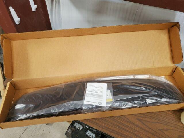 Nissan Genuine Accessories 999D4-LZ000 Moonroof Wind Deflector