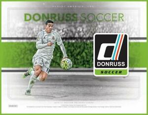 2016-17-Donruss-Soccer-Silver-Sparkle-Parallel-Cards-Pick-From-List-1-230