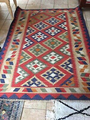 Red Ikea Rug Rugs Carpets Gumtree