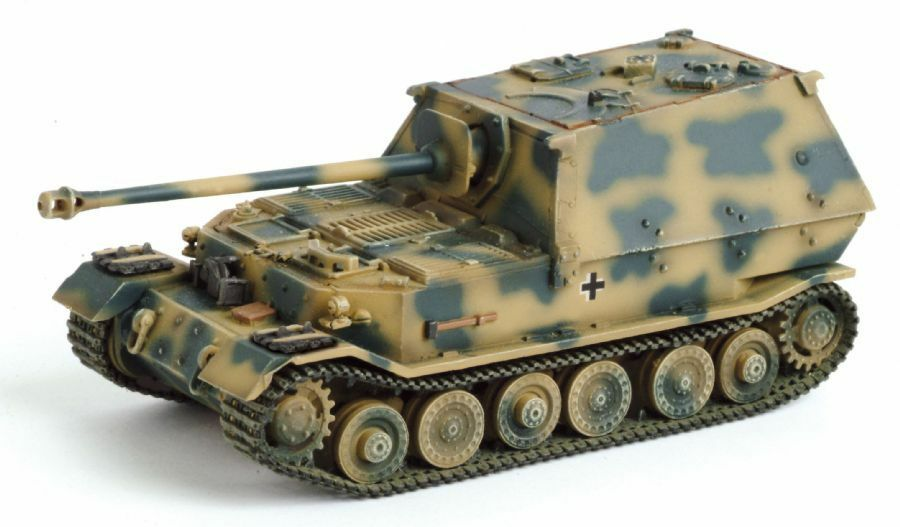 Dragon Armor Ferdinand sPzJgAbt 653 Special Edition 1 72 Scale Model Tank 60094