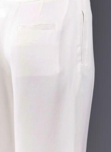 Ivory Størrelse Bukser Brede 6 Antik Haute Hvide I Hippie 885905400731 qHZgxY