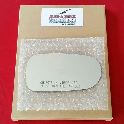 NEW Mirror Glass 98-02 MAZDA 626 Passenger Right Side RH ***FAST SHIPPING***