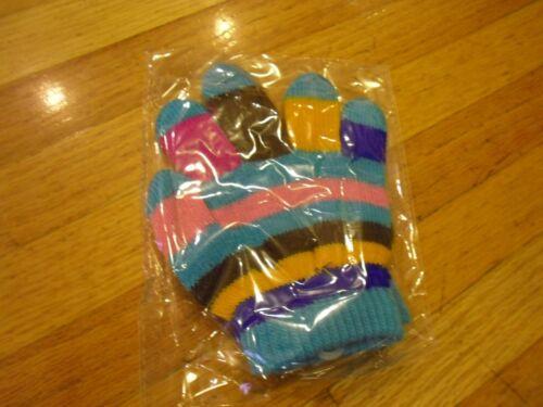 New  Cute Kids/' Winter Super Soft Kids' Gloves Assorted Colors Winter  Glove L72