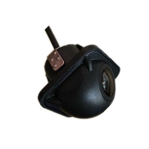 Inalámbrico para Coche De Visión Trasera Monitor Retrovisor 170 grados de Estacionamiento Reversa Respaldo Ccd Cámara De Sombrero