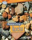 Researching Rocks by Sally M Walker (Hardback, 2013)