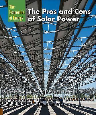 economic disadvantages of solar energy