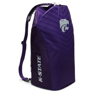 Image is loading NIKE-Kansas-State-Wildcats-Vapor-Air-Max-Duffel- 964b42ca21a5e