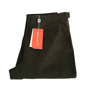 ELENA MIRO' women's trousers winter moro with elastic vita disp 37-46