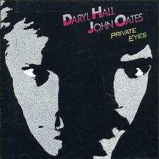 Private Eyes [Bonus Tracks] by Daryl Hall & John Oates (CD, 2004, Sony Music Distribution (USA))