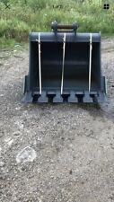 Cat 312 135 John Dear 48 Excavator Bucket