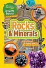 Ultimate Explorer Field Guide: Rocks and Minerals by Nancy Honovich (Hardback, 2016)
