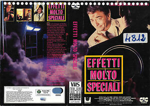 EFFETTI-MOLTO-SPECIALI-1989-vhs-ex-noleggio