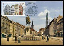 BUND MK GÖRLITZ PRIVATE !! MAXIMUMKARTE CARTE MAXIMUM CARD MC CM cd59