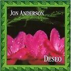 Jon Anderson - Deseo (2013)