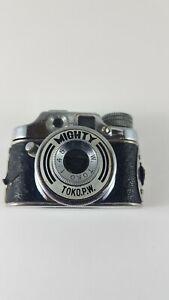 German Spy Camera very rare ,collector camera