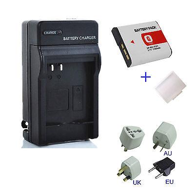 Np-bg1 Npbg1 Type G Battery Pack for Sony Cybershot