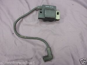 OMC Johnson Evinrude Outboard Motor Coil Pack 50 HP w/ Plug