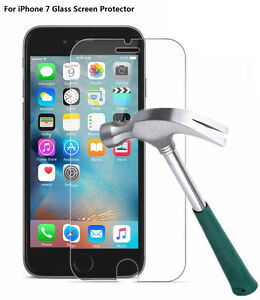 Film-Tempered-Glass-for-Apple-IPHONE-6-Screen-Protection-4-7-034-Top-Quality